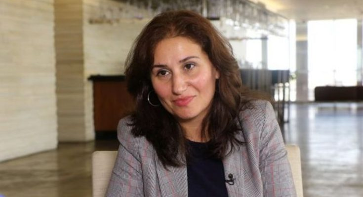Taliye İbrahimova