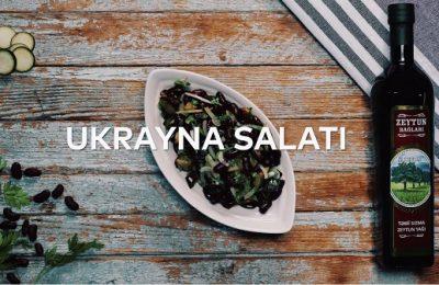ukrayna salati