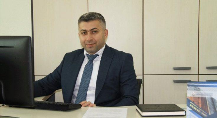 Fuad İsayev