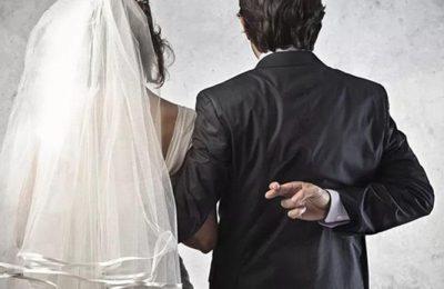 saxta evlilik