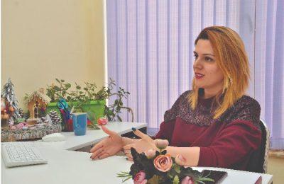 Gunel Aslanova