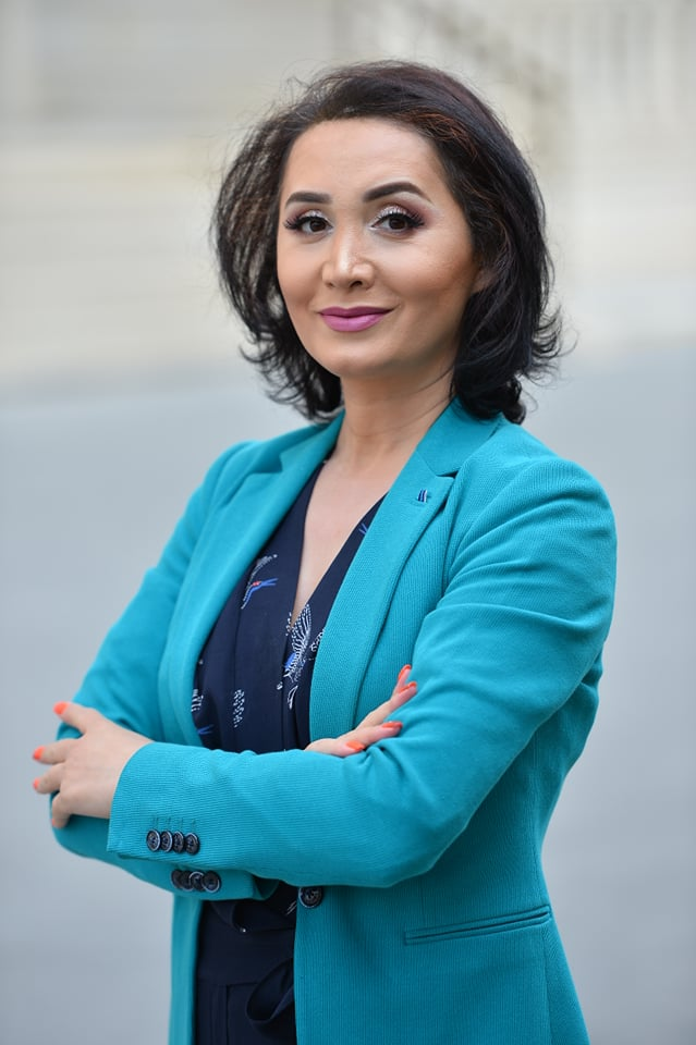 Psixoloq Nuriyye Quliyeva