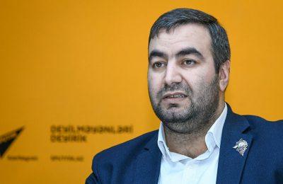 Tariyel Faziloglu