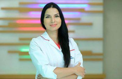 Seide Kerimova