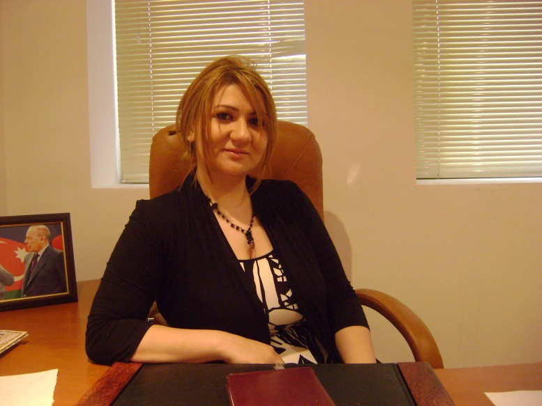 Narinc Rustemova