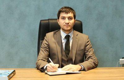 azer bagirov