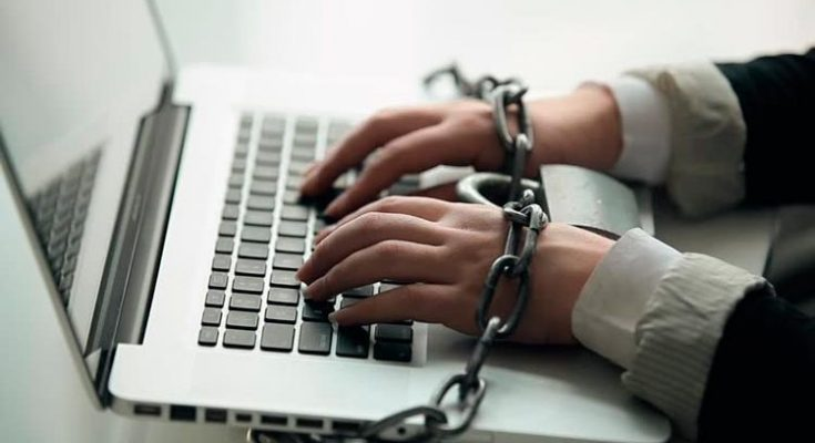 internet asililigi