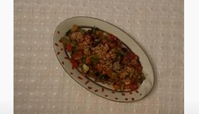 ketcup salati