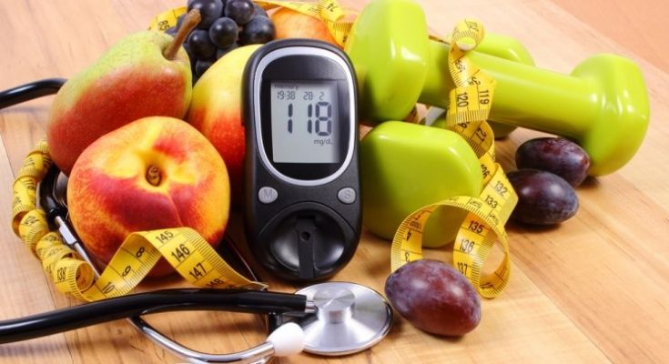 sekerli diabet meyve