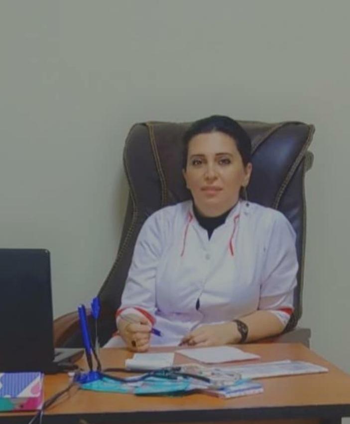 Rena Bayramova
