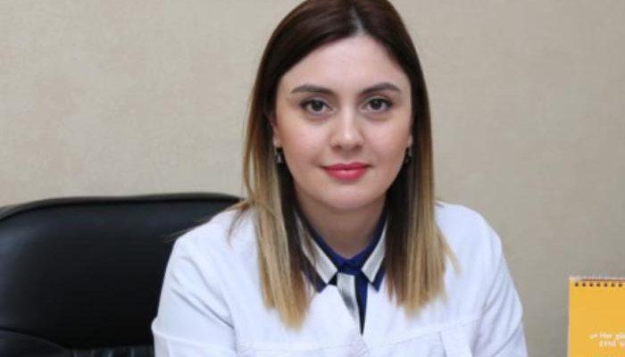 Fexrane Huseynzade