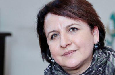 medine eliyeva