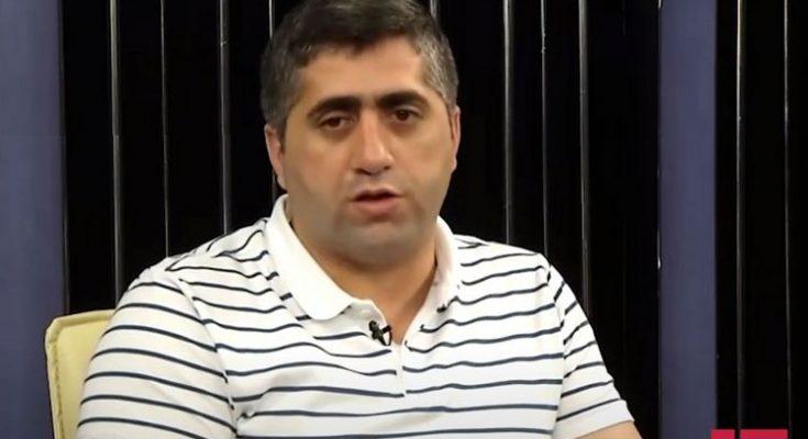 cavid pasayev