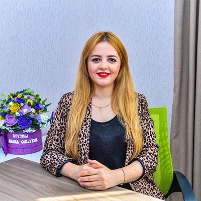Anara Quliyeva
