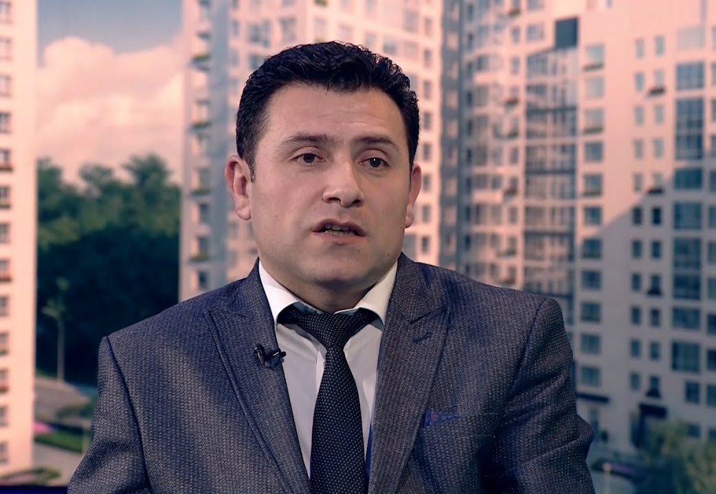 Elnur Azdov