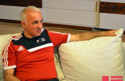 Arif Esedov 2