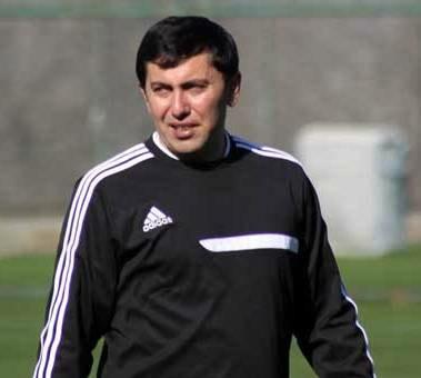 Samir Aliyev 1