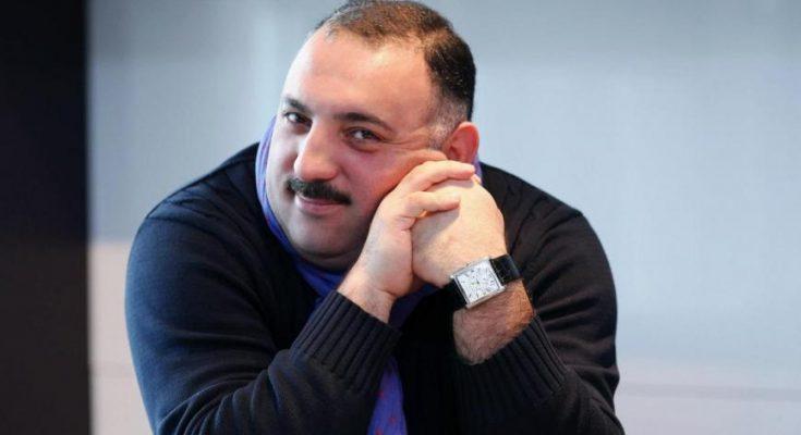 behram baqirzade