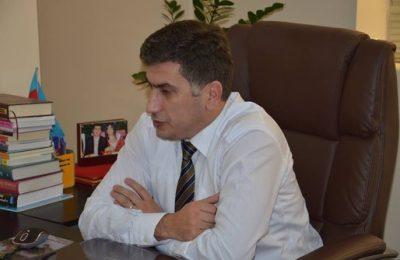 Elnur Rustemov