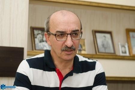 Psixoloq Azad İsazadə ile ilgili görsel sonucu