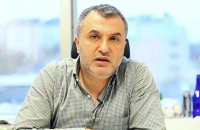 Mehmet Ayan