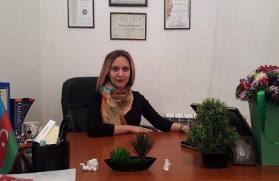 Ruhiyye  Rustemova