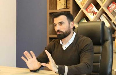 Rovsen Abdullaoglu