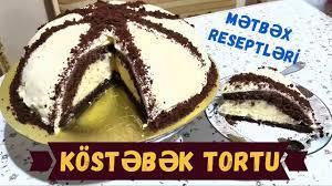kostebek tortu