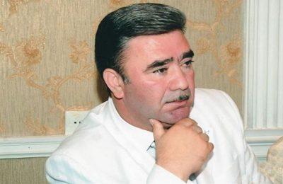 Mehebbet Kazimov