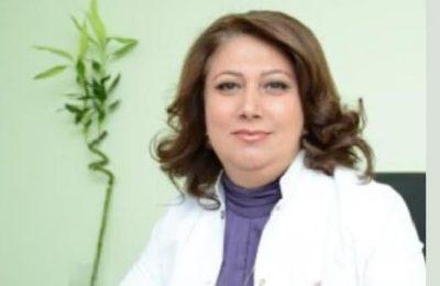 Nermine Abbasova